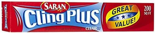 Saran Cling Plus