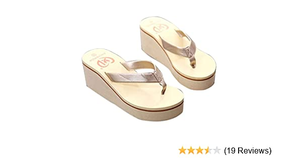 5ebed99dbe624b Amazon.com  Women Summer Flip Flops Shoes