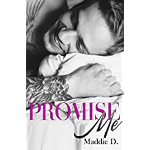 Promise Me (French Edition)