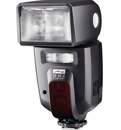 Metz mecablitz 58 AF-2 Digital Flash for Pentax Cameras