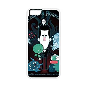 LOVECRAFT'S HOME FOR ELDRITCH HORRORS iPhone 6 Plus 5.5 Inch Phone Case YSOP6591482657324