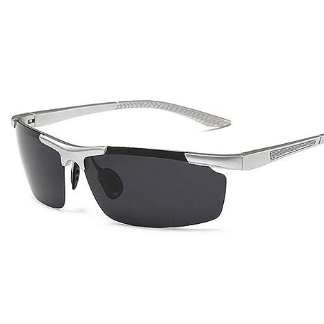 Heqianqian-Sports Gafas De Ciclismo Gafas de Sol polarizadas ...