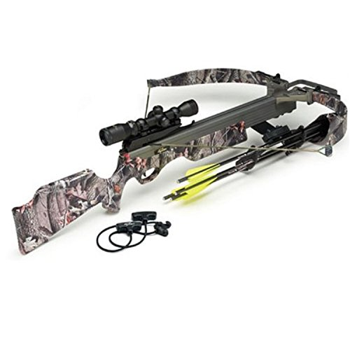 Excalibur Exocet Shadow Zone Crossbow Package For Sale