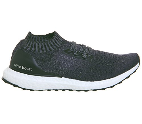 Gris Zapatillas Negbas Gricua Mujer Trail Running 000 Carbon Uncaged de W adidas para Ultraboost qwSFzpWZT