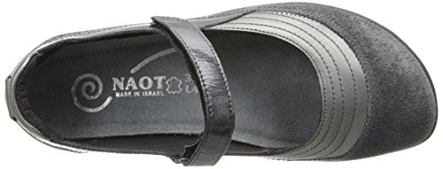 Leather Mule Leather Professional Suede Gray Dansko Patent Women's Gray Sterling AqpUUw