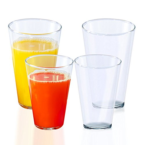 8-pc-unbreakable-stackable-clear-tumblers-100-tritan-dishwasher-safe-shatterproof-plastic-smooth-rim