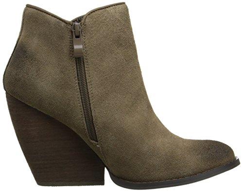 Volatile Women's Khaki Boot Very Whitby RdqwCq0