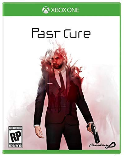 Past Cure - Xbox One (Agents Of Mayhem Best Team)