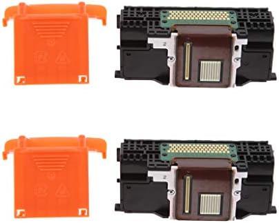 Almencla 2 Stuks Printhead Print Head Printkop Printkop Kit voor Canon QY60083 printkop voor Canon MG 6310 6320 6350 Printer