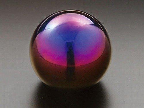 ARC [er Earl Sea] titanium shift knob round 19002AA032