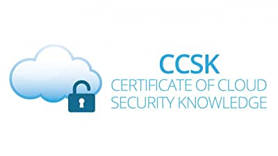 Cloud Computing Security Knowledge (CCSK) [Online Code]