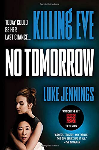 Pdf Thriller Killing Eve: No Tomorrow