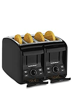 Hamilton Beach 4 Slice Cool Touch Toaster