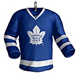 Hallmark Keepsake Christmas Ornament, NHL Toronto Maple Leafs Hockey Jersey