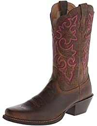 Women's Round up Square Toe