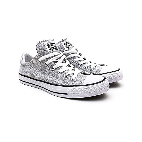 Converse All Star Madison Mujer Zapatillas Gris
