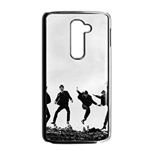 Rolling Stones LG G2 Cell Phone Case Black AKK