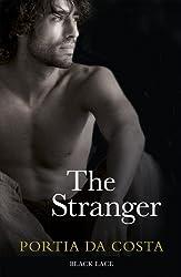 The Stranger (Black Lace)