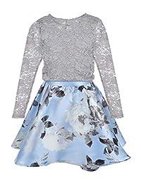 SPEECHLESS Girls' 2-Piece Skirt Set