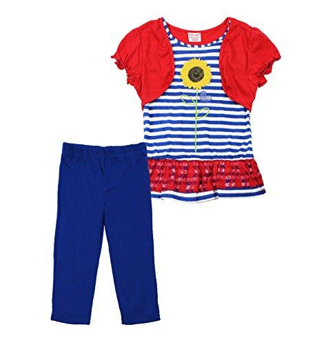 Capri Outfit Clothes - 2