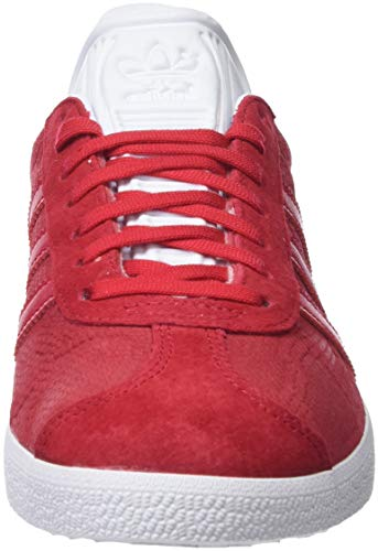 Chaussures Rouge De Gymnastique Gazelle Femme rojfue 0 W ftwbla rojfue Adidas aEHqwSYE