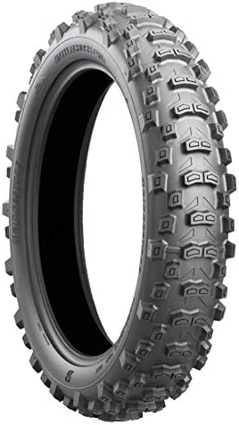 Bridgestone Battlecross E50 Enduro Tire 120/90x18 (65P) Tube Type