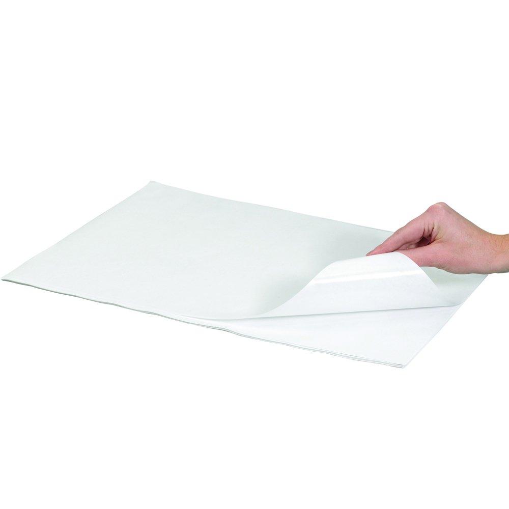 Aviditi FPS121540 Freezer Paper Sheets, 12'' x 15'' (Pack of 2600)