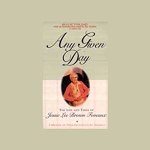 Any Given Day Audiobook