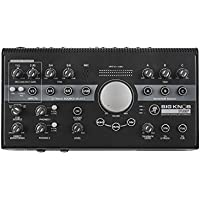 Mackie Big Knob Studio+ | 4x3 Studio Monitor Controller with Interface