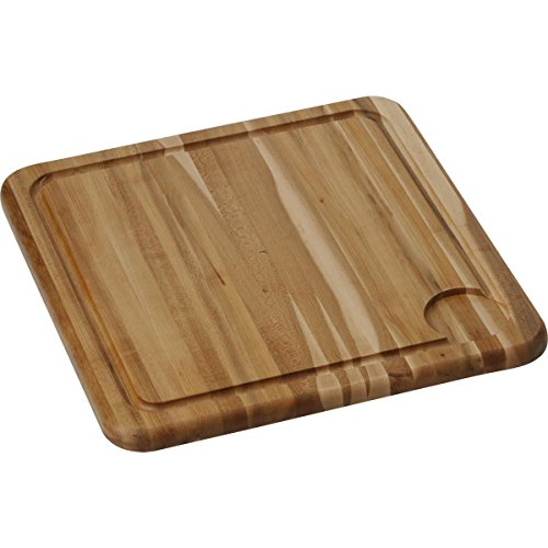 (Elkay LKCBEG1516HW Cutting Board, Wood)
