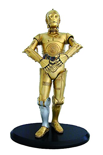 Attakus Star Wars Statue C-3PO Elite 1/10