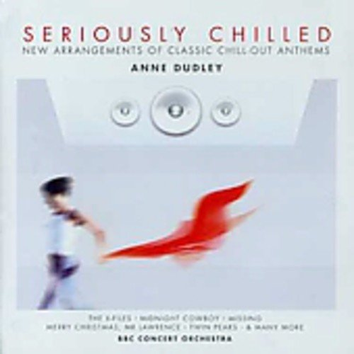 CD : Anne Dudley - Seriously Chilled (Asia - Import)