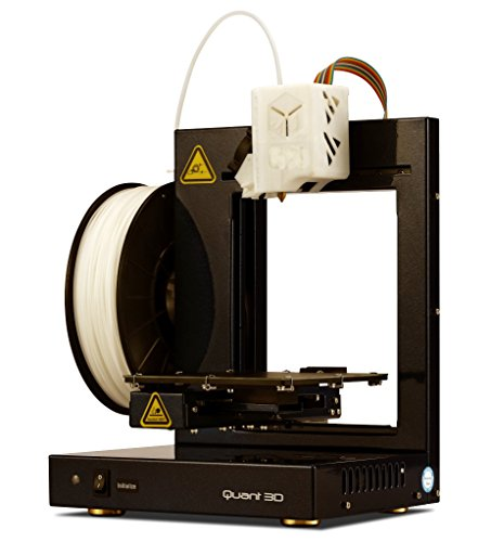 Quant 3D Q200BK 3D printer - 135 x 140 x 140 mm
