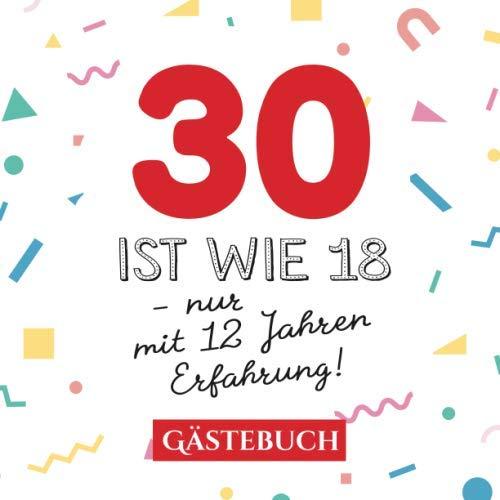 Frau geburtstag 30 lᐅ Geburtstagswünsche