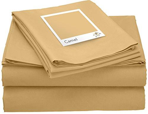 Clara Clark Affordable Microfiber Sheet