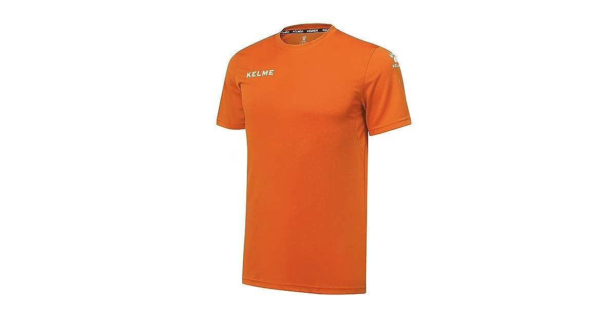 KELME 78190 Camiseta, Hombre