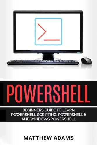 powershell programming - 9