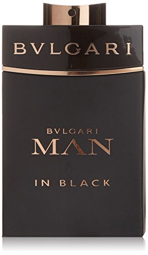 BVLGARI Man In Black Eau de Parfum Spray, 5 Fluid Ounce by BVLGARI (Image #3)