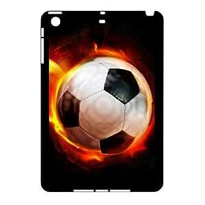 LZHCASE Diy Football Phone Case For iPad Mini [Pattern-1]
