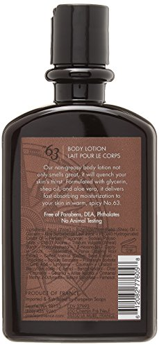 Buy the best body lotion for dry skin