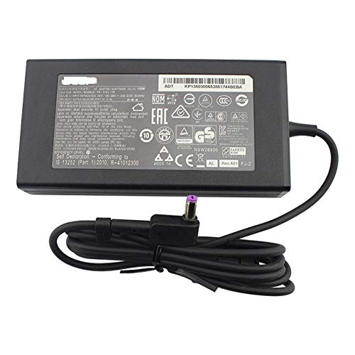 (New Genuine for Acer Aspire ADP-135KB T Laptop Ac Adapter Charger 19V 7.1A )