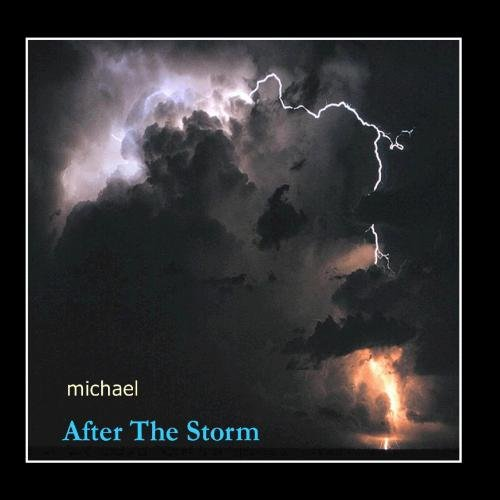 CD : Skylark - After The Storm (CD)