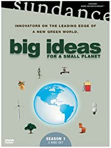 Big Ideas for a Small Planet: Season 1 (2pc)