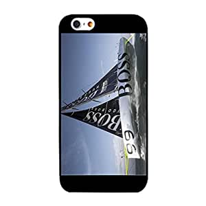 Hugo Boss Cover Case Fashion Style for Iphone 6 Plus/6s Plus 5.5 Inch Famous Brand Logo