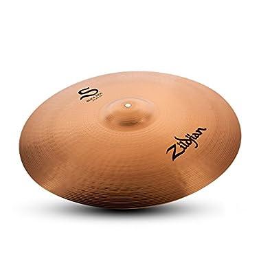 Zildjian 20  S Rock Ride Cymbal