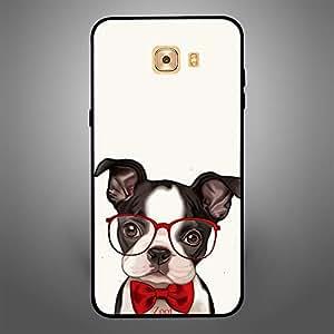 Samsung Galaxy C9 Pro Intelligent Dog