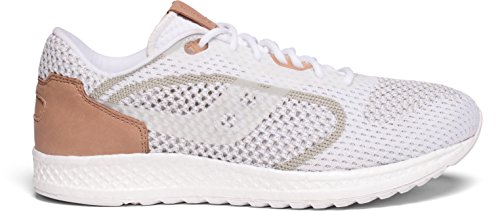 Saucony Sneakers Uomo Shadow 5000 evr 70396 04 Bianco