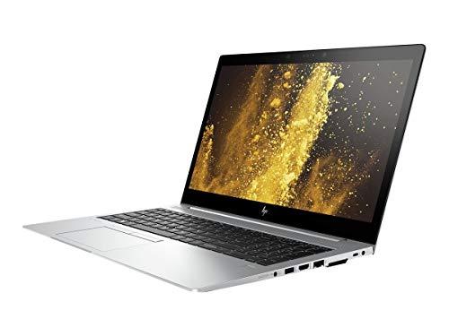 "HP 3RS08UT#ABA Elitebook 850 G5 15.6"" Notebook - Windows - Intel Core i7 1.8 GHz - 16 GB RAM - 512 GB SSD, Silver"