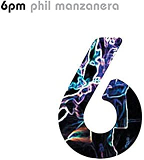 amazon 6pm phil manzanera 輸入盤 音楽