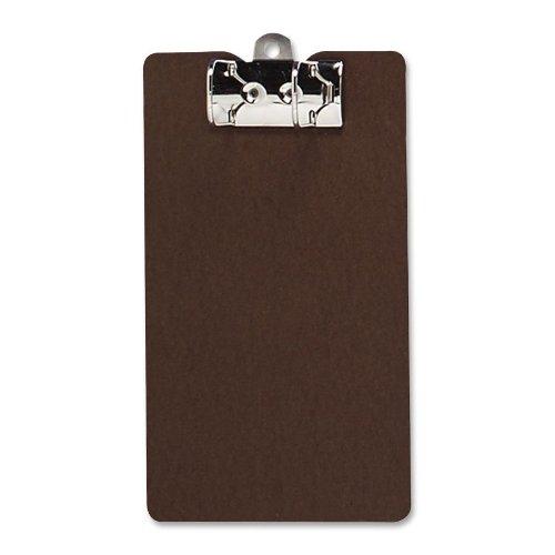 Hardboard Arch Clipboard - 2